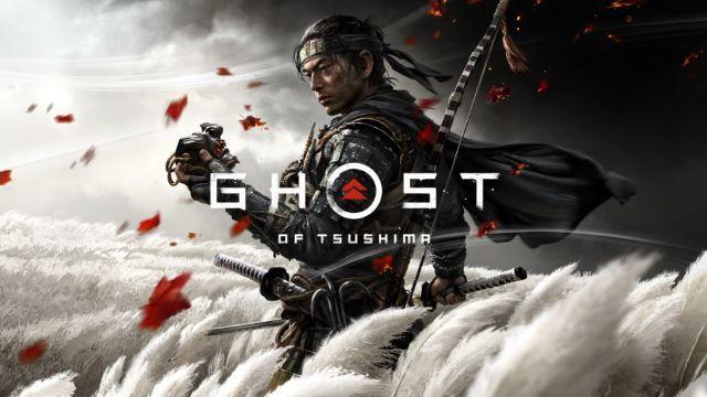 【予約でpt10%】PS4「GHOST OF TSUSHIMA」予約受付中!!