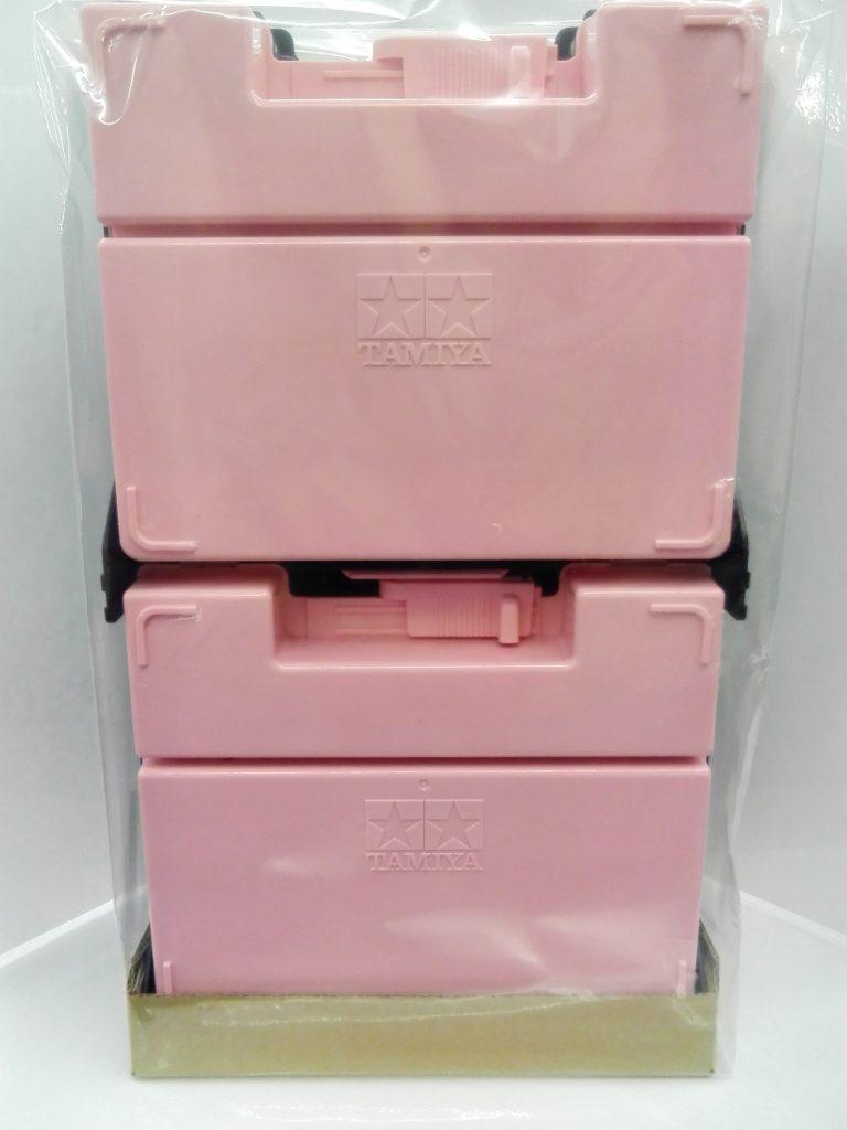 『ポータブルピット(ピンク)』入荷しました!!