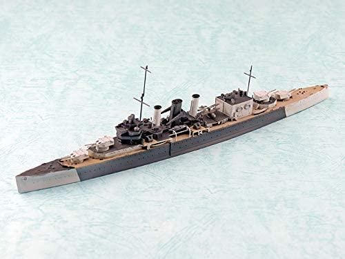 「英国重巡洋艦 コーンウォール」入荷