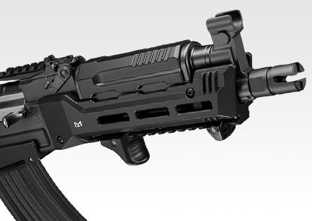 AK47ベースのモダナイズド・カスタムモデル「AKストーム」入荷