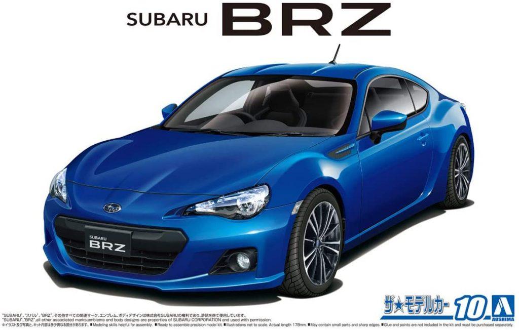 スバル ZC6 BRZ `12 入荷