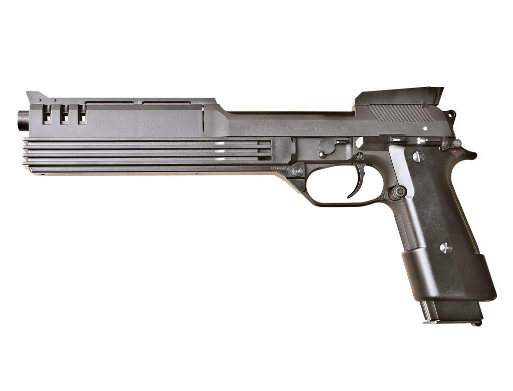 KSC「M93R オート9 ヘヴィウェイト」再販入荷