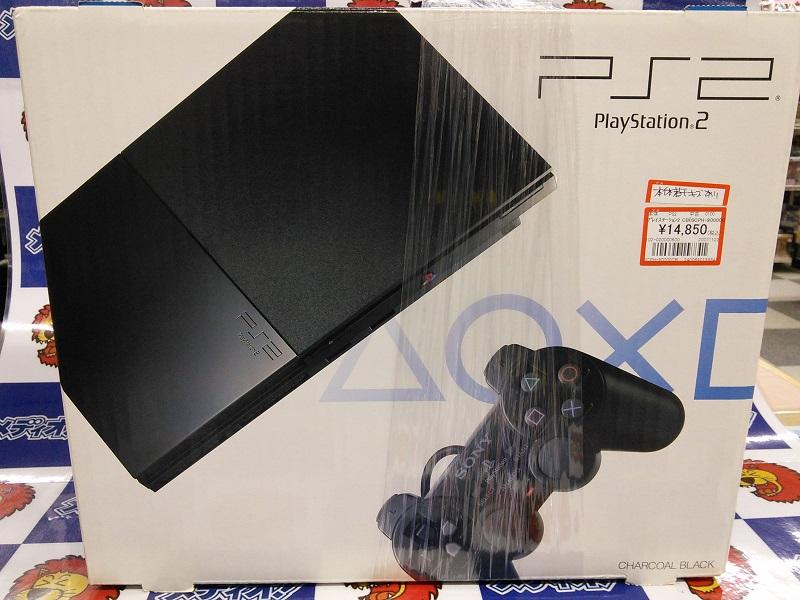 PS2な本体買い取りました!(=゚ω゚)ノ