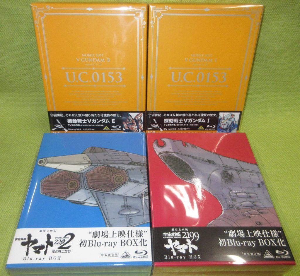 映像&音楽コーナー「新作入荷情報」3/27ヽ(*´∇`)ノ