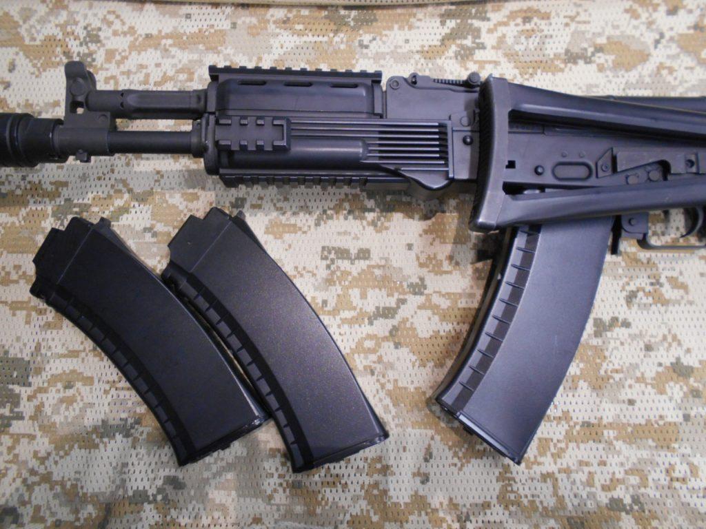 マルイ「AK102」買取りました!