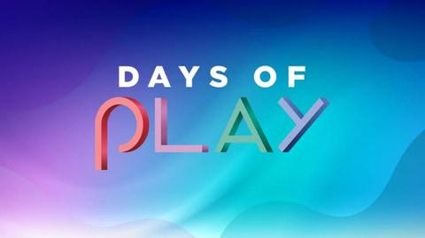 「Days of Play」開催中です!!(=゚ω゚)ノ