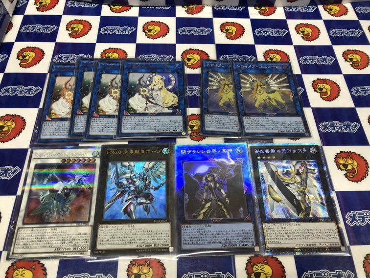 6/22遊戯王カードを買取りました!!!