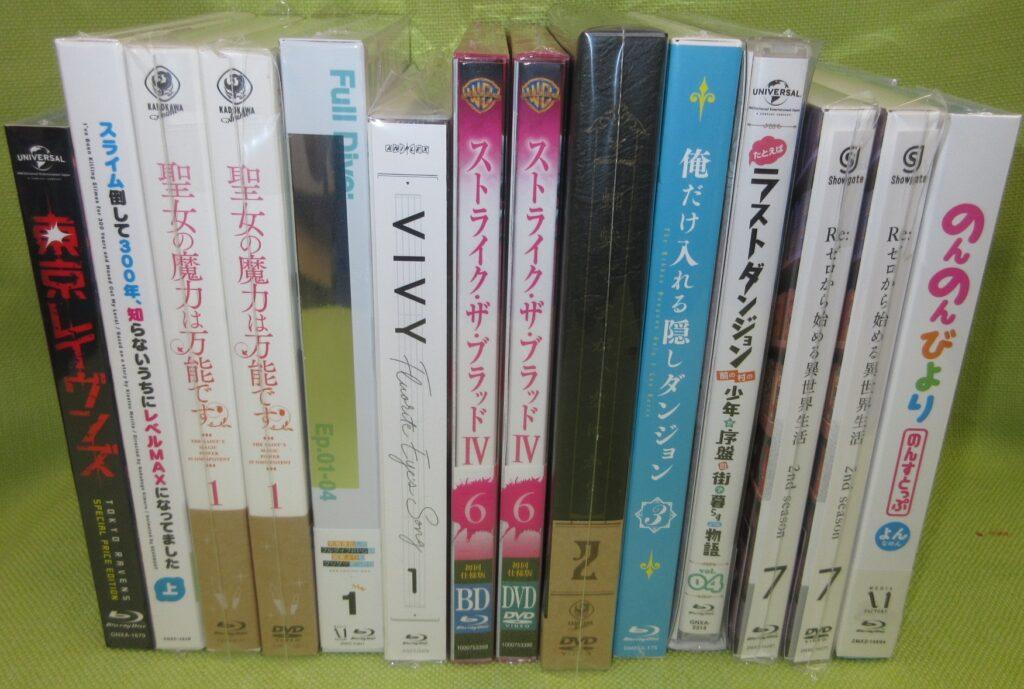 映像&音楽コーナー「新作入荷情報」6/29ヽ(*´∇`)ノ