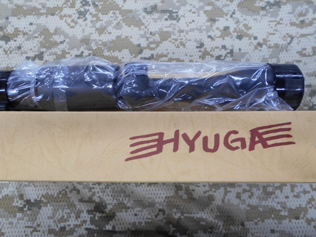 ヒューガ「スコープ」再入荷しました!
